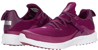 Puma Golf Laguna Sport (Rosewater White) Women's Shoes