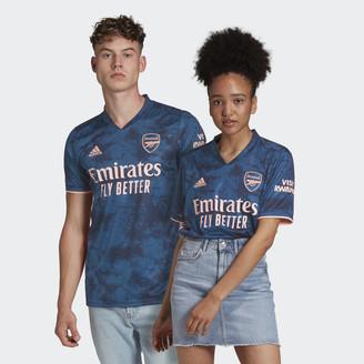 adidas Arsenal 20/21 Third Jersey