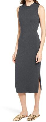 Chelsea28 Sleeveless Midi Sweater Dress