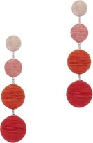 Suzanna Dai Ombré Gumball Earrings