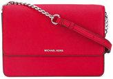MICHAEL Michael Kors classic crossbody bag - women - Leather - One Size