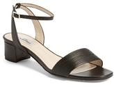 LK Bennett Women's Charline Sandal
