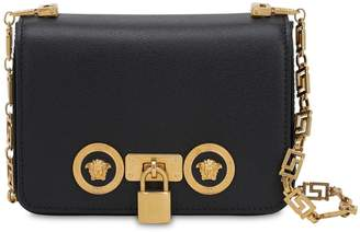 Versace MINI ICON LEATHER BAG