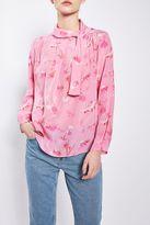 Boutique He loves me blouse