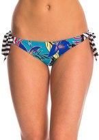 Roxy Polynesia Knotted Surfer Bikini Bottom 8142181