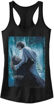 Maxime Licensed Character Juniors' Harry Potter and the Goblet Of Fire Madame Tank