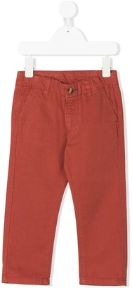 Knot Basic Chino Trousers