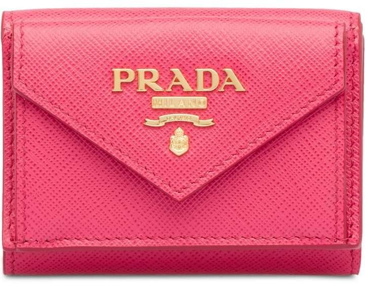 da4e53063ac3 Prada(プラダ) ピンク バッグ - ShopStyle(ショップスタイル)