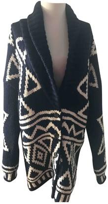 J.Crew Navy Wool Knitwear for Women
