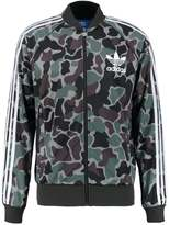 Adidas Originals Camo Bomber Jacket Multco