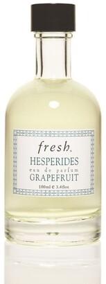 Fresh Hesperides Grapefruit Eau De Parfum Spray (100 Ml)