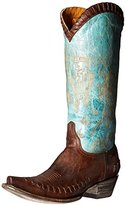 Old Gringo Women's Stagecoach Western Boot