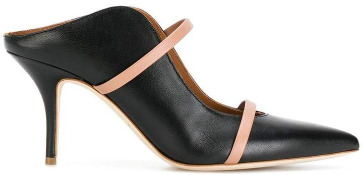 Malone Souliers slip on pumps