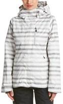 Mountain Hardwear Barnsie Insulated Jacket.