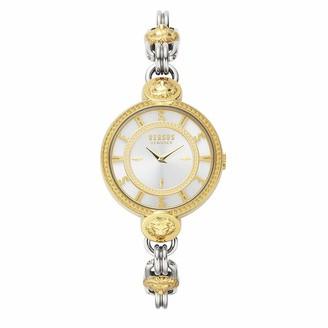 Versus By Versace Fashion Watch (Model: VSPLL0219)