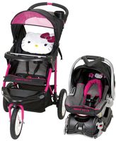 Baby Trend Hello Kitty® Hayden Jogger Stroller Travel System
