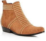 Thumbnail for your product : Anine Bing Women's Charlie Studded Western Booties