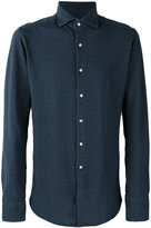 Fay classic shirt - men - Cotton - S