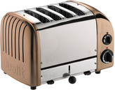 Dualit Classic Toaster - Copper - 4 Slot