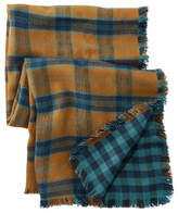 L.L. Bean L.L.Bean Blanket Scarf, Plaid