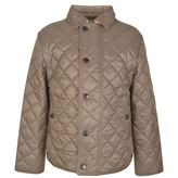 Burberry Child Boys Quilted Luke Jacket