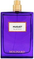 Molinard 1849 Muguet By Eau De Parfum Spray 2.5 Oz