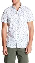 Sovereign Code Archibald Short Sleeve Shirt