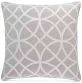 """Hotel Collection Connections 22"""" Square Decorative Pillow"""
