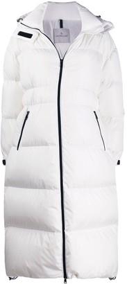 Moncler Oversized Padded Coat