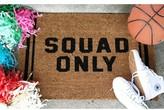 Lulu & Georgia Squad Only Doormat