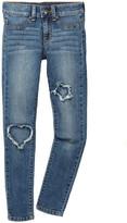 Joe's Jeans Joe&s Jeans Mary Insert Patch Jeggy (Big Girls)