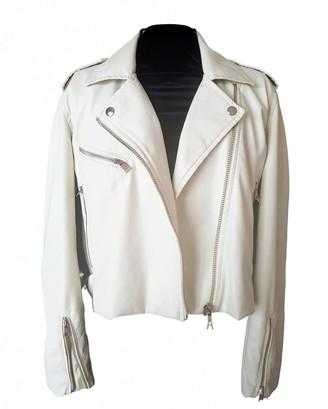 Aniye By White Jacket for Women