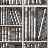 Fornasetti Libris Maximus Wallpaper Panels - 82/19031