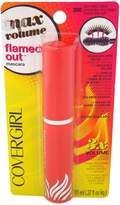 Cover Girl Flamed Out Mascara, 3, 11.ml