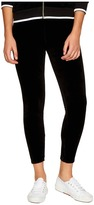 Juicy Couture Stretch Velour Rodeo Drive Leggings Women's Casual Pants