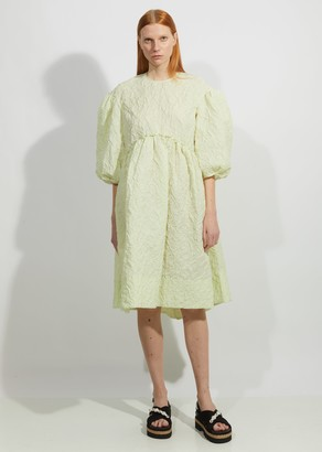 Simone Rocha Smock Dress