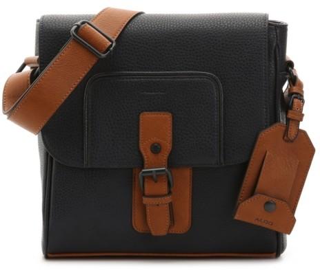 Aldo Acqui Small Messenger Bag