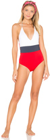 Tavik Chase One Piece Swimsuit