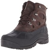 Northside Men's Blackstone Waterproof Insulated Snow Boot
