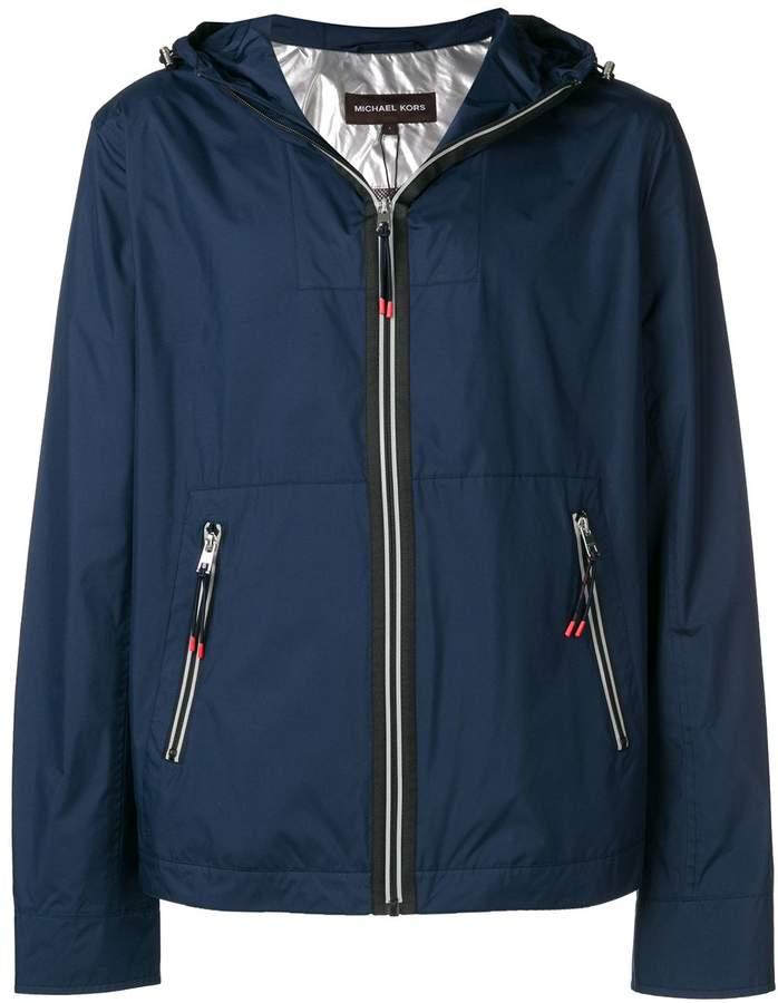 b14206a9511 hooded rain jacket