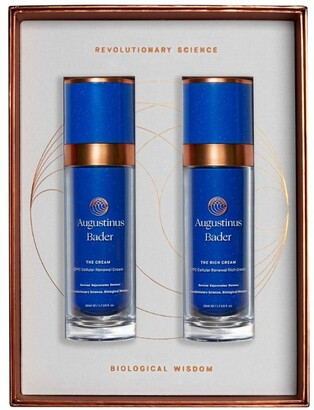 Augustinus Bader Discovery Duo With Tfc8 (2 X 50Ml)