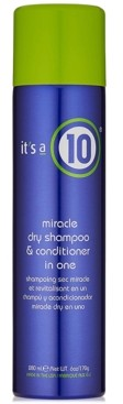 It's A 10 Miracle Dry Shampoo & Conditioner In One, 6-oz, from Purebeauty Salon & Spa