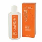 Vitabath Moisturizing Bath & Shower Gelee, Fresh Citrus Twist