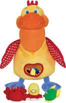 Melissa & Doug Kids' Hungry Pelican Stuffed Toy