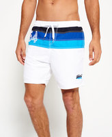 Superdry Cali Water Polo Shorts