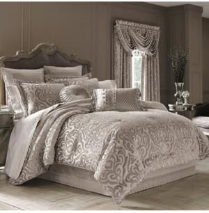 J Queen New York Sicily California King Comforter Set Bedding