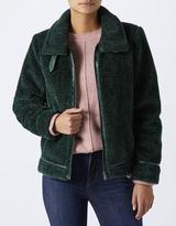 Monsoon Betty Borg Coat