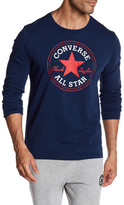 Converse Core Long Sleeve Graphic Tee