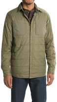 Mountain Hardwear Trekkin Shirt Jacket - Insulated (For Men)