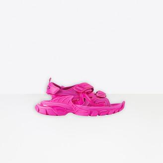 Balenciaga Track Sandal